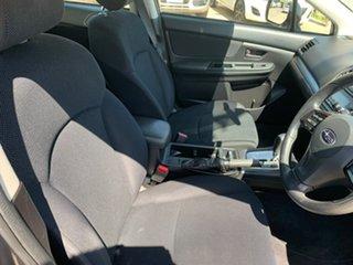 2012 Subaru XV G4X MY13 2.0i Lineartronic AWD Grey 6 Speed Constant Variable Wagon