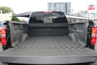 2019 Chevrolet Silverado CK MY18 2500 LTZ Custom Sport Edition Black 6 Speed Automatic