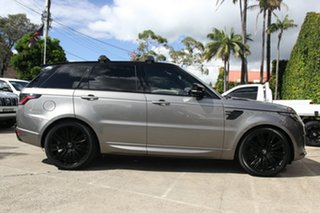 2018 Land Rover Range Rover Sport L494 19MY SDV6 HSE Bronze 8 Speed Sports Automatic Wagon