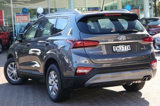 2019 Hyundai Santa Fe TM.2 MY20 Active CRDi (AWD) Magnetic Force 8 Speed Automatic Wagon.