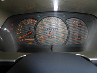 2010 Proton Jumbuck GLi Bronze 5 Speed Manual Utility