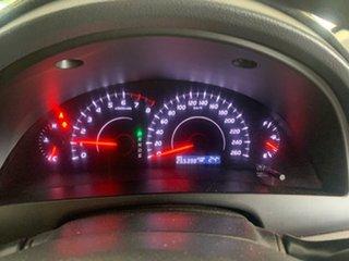 2010 Toyota Aurion GSV40R 09 Upgrade AT-X Bronze 6 Speed Auto Sequential Sedan