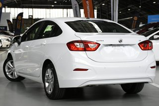 2018 Holden Astra BL MY17 LS Plus Summit White 6 Speed Automatic Sedan.