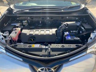 2016 Toyota RAV4 ZSA42R GX 2WD Silver 7 Speed Wagon