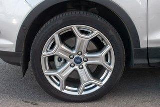 2017 Ford Escape ZG Titanium PwrShift AWD 6 Speed Sports Automatic Dual Clutch Wagon