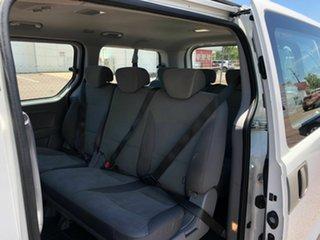 2011 Hyundai iMAX TQ-W White 6 Speed Automatic Wagon