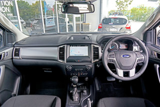 2019 Ford Ranger PX MkIII 2019.75MY XLT Pick-up Double Cab Shadow Black 6 Speed Sports Automatic