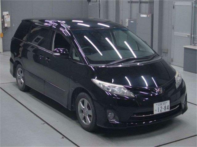 Used Toyota Estima  , 2011 Toyota Estima Black