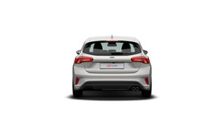 2020 Ford Focus ST-Line White 8 Speed Automatic Hatchback