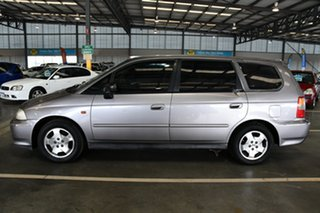 2000 Honda Odyssey 1st Gen Grey 4 Speed Automatic Wagon