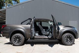 2019 Mazda BT-50 UR0YG1 XTR Freestyle Titanium Flash 6 Speed Sports Automatic Utility.