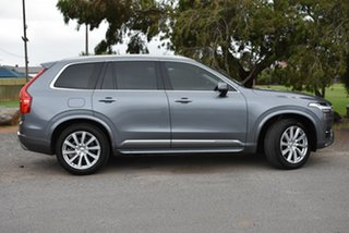 2015 Volvo XC90 L Series MY16 D5 Geartronic AWD Inscription Grey 8 Speed Sports Automatic Wagon