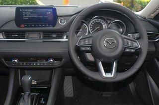 2019 Mazda 6 GL1033 Sport SKYACTIV-Drive Snowflake White 6 Speed Sports Automatic Sedan