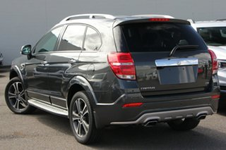 2018 Holden Captiva CG MY18 LTZ AWD Grey 6 Speed Sports Automatic Wagon