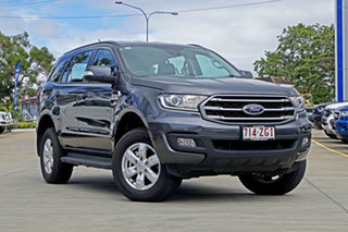 2019 Ford Everest UA II 2019.75MY Ambiente 4WD Meteor Grey 6 Speed Sports Automatic Wagon.
