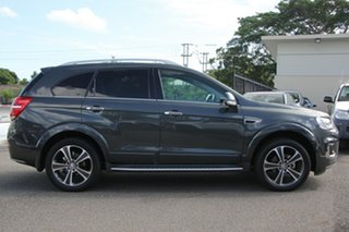 2018 Holden Captiva CG MY18 LTZ AWD Grey 6 Speed Sports Automatic Wagon.