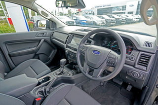 2019 Ford Everest UA II 2019.75MY Ambiente 4WD Meteor Grey 6 Speed Sports Automatic Wagon