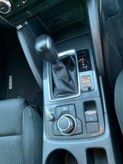 2015 Mazda CX-5 KE1072 Maxx SKYACTIV-Drive Sport Green 6 Speed Sports Automatic Wagon