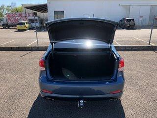 2015 Hyundai i40 VF2 Active Blue 6 Speed Sports Automatic Sedan