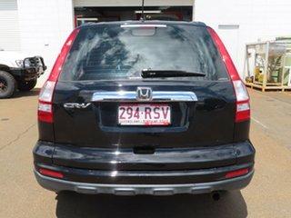 2011 Honda CR-V Black Automatic Wagon