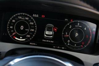 2019 Jaguar F-PACE X761 MY19 R-Sport Caesium Blue 8 Speed Sports Automatic Wagon