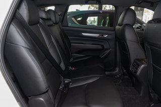 2019 Mazda CX-8 KG2W2A Sport SKYACTIV-Drive FWD Snowflake White Pearl 6 Speed Sports Automatic Wagon