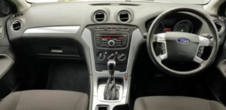 2012 Ford Mondeo MC LX TDCi Silver 6 Speed Direct Shift Hatchback