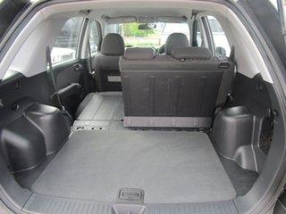 2008 Kia Sportage KM2 LX Silver 5 Speed Manual Wagon