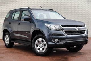 2020 Holden Trailblazer RG MY20 LT Gunmetal 6 Speed Sports Automatic Wagon.