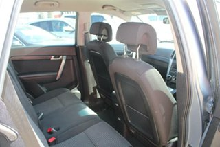 2009 Holden Captiva CG MY09.5 SX (4x4) Grey 5 Speed Automatic Wagon