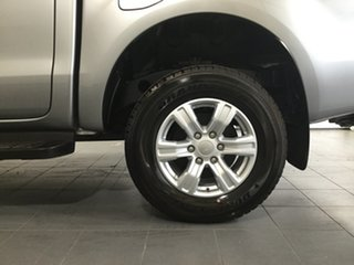 2020 Ford Ranger PX MkIII 2020.25MY XLT Pick-up Double Cab Aluminium 6 Speed Sports Automatic
