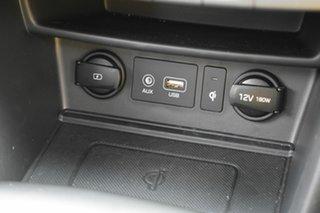 2018 Hyundai Kona OS.2 MY19 Highlander 2WD Phantom Black 6 Speed Sports Automatic Wagon