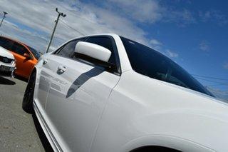 2013 Chrysler 300 SRT8 Core White 5 Speed Automatic Sedan