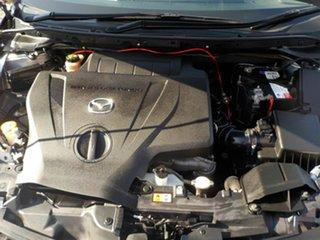 2007 Mazda CX-7 ER Luxury (4x4) Silver 6 Speed Auto Activematic Wagon