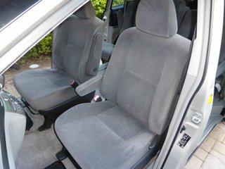2007 Toyota Tarago ACR50R GLi Gold 4 Speed Automatic Wagon