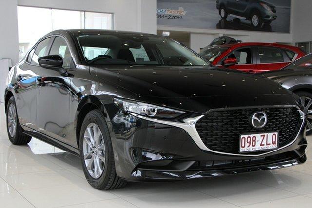 Demo Mazda 3 BP2S7A G20 SKYACTIV-Drive Pure, MAZDA3 N 6AUTO SEDAN G20 PURE VISION