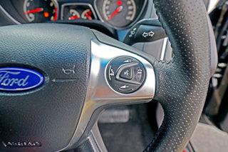 2013 Ford Focus LW MkII ST Black 6 Speed Manual Hatchback