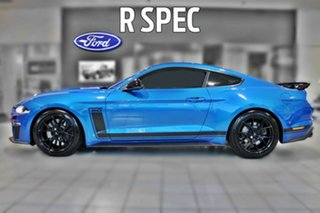 2020 Ford Mustang FN 2020MY GT Fastback RWD Velocity Blue 6 Speed Manual Fastback