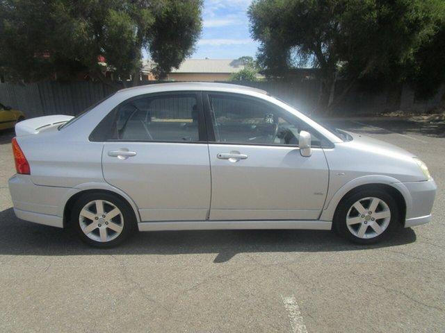 Used Suzuki Liana  , 2006 Suzuki Liana 5 Speed Manual Sedan