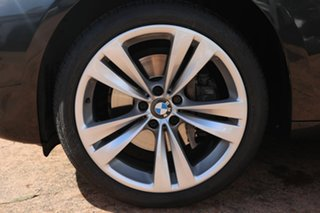 2012 BMW 535i F07 MY11 GT Grey 8 Speed Automatic Coupe.