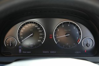 2012 BMW 535i F07 MY11 GT Grey 8 Speed Automatic Coupe