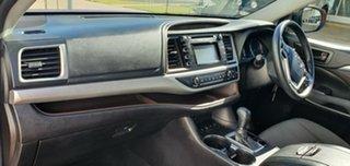 2018 Toyota Kluger GSU55R MY17 GX (4x4) Red 8 Speed Automatic Wagon