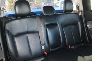 2016 Mitsubishi Triton MQ MY17 Exceed (4x4) Blue 5 Speed Automatic Dual Cab Utility