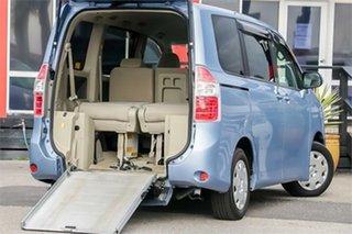 2008 Toyota Noah Blue Automatic Wagon.