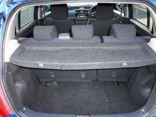 2005 Suzuki Swift EZ Blue 5 Speed Manual Hatchback