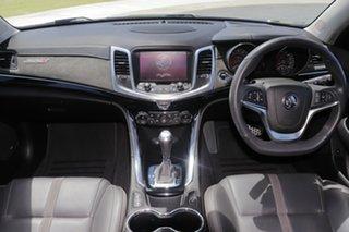 2017 Holden Commodore VF II SS-V Redline Phantom 6 Speed Automatic Sedan