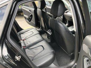 2008 Audi A4 B7 TDI Multitronic Black 7 Speed Constant Variable Sedan