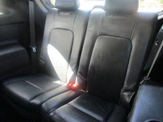 2009 Holden Captiva CG MY09.5 LX (4x4) 5 Speed Automatic Wagon