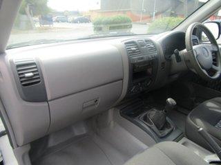 2005 Holden Rodeo RA MY05.5 Upgrade LX (4x4) 5 Speed Manual Crew Cab Pickup