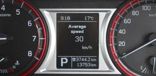 2017 Suzuki Vitara LY S Turbo 2WD Ivory & Black 6 Speed Sports Automatic Wagon.